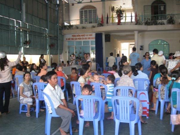 Vietnam Mission 6