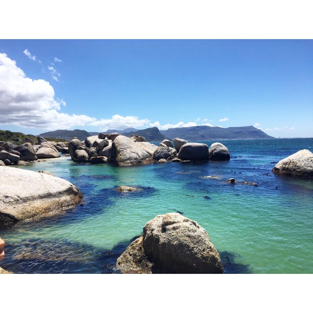 Cape Town 40